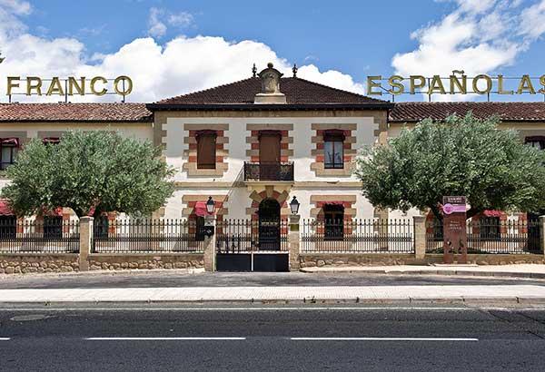 Bodegas Franco Espanoles wins more Awards
